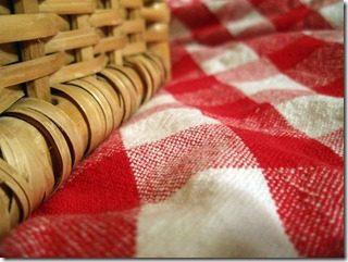 6 consigli per il picnic con i bambini