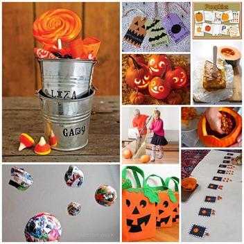 10 idee last minute e semplici per halloween babygreen - Idee menu halloween ...