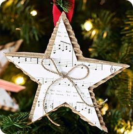 Piccola idea da fare con i bambini a Natale
