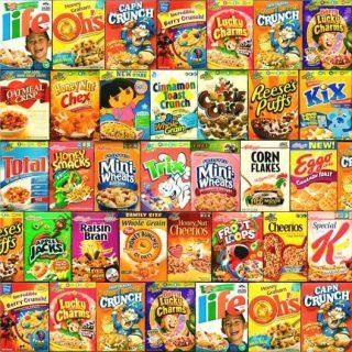 I cereali brandizzati sono più buoni…