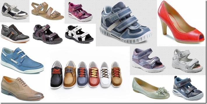 huge selection of 730c6 ff0b5 Le scarpe ECCO (per tutta la famiglia e tutte le occasioni ...