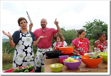 Nuovo programma tv per bambini in cucina babygreen - Programma tv ristrutturazione casa ...