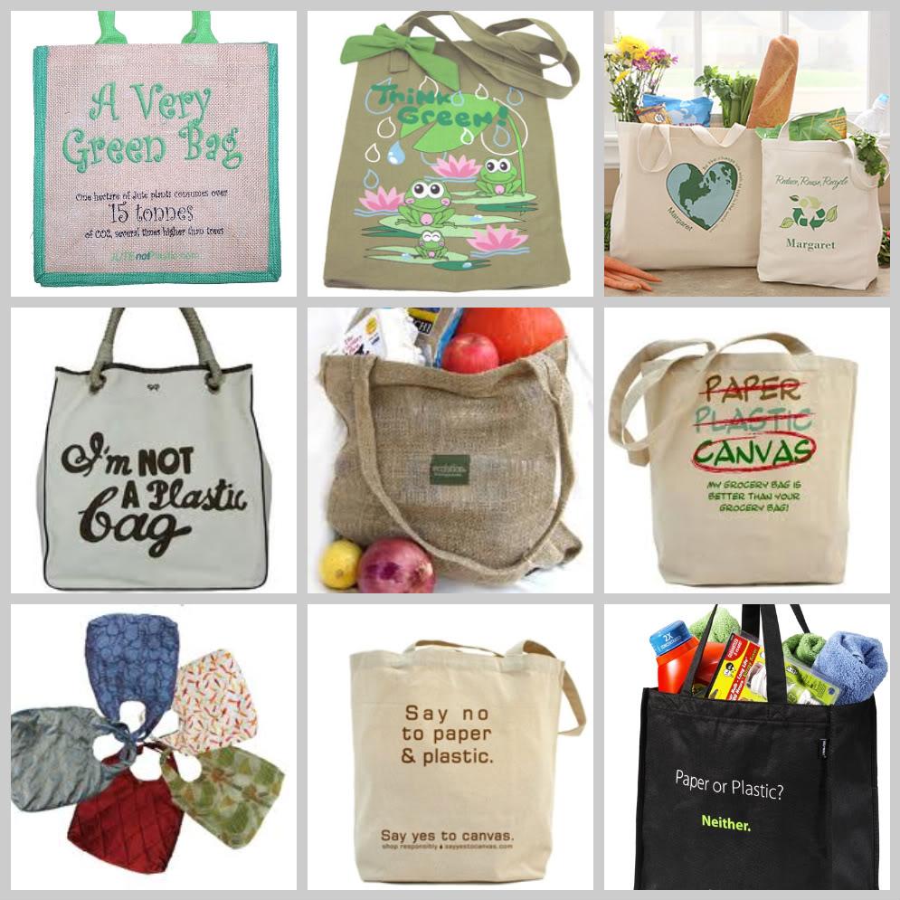 Shopping bag cotone