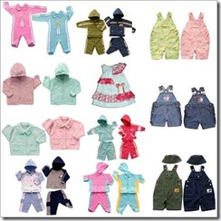 baby-wear