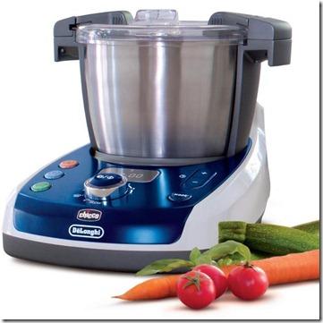 Un idea per cucinare rapidamente per tutta la famiglia - Robot per cucinare kenwood ...