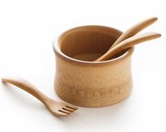 bambu bowl