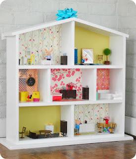 Ikea Lettino Bambole Idee Regalo Per Bambini Dai 3 Anni In