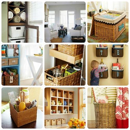 Missione organizzazione babygreen - Organizzare la casa ...