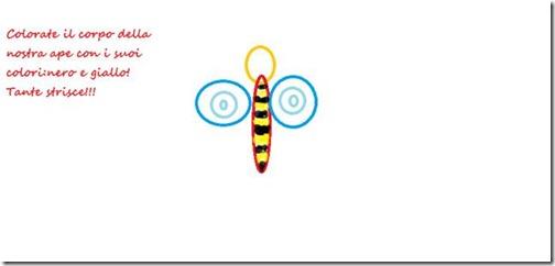 Mamma Mi Aiuti A Disegnare? L'ape In 7+1 Step