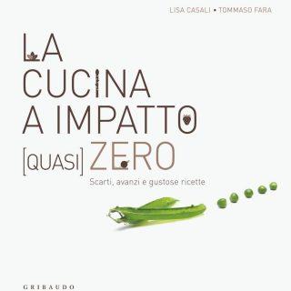 Ricette a impatto zero, adatte anche ai bimbi. Ecco il libro.