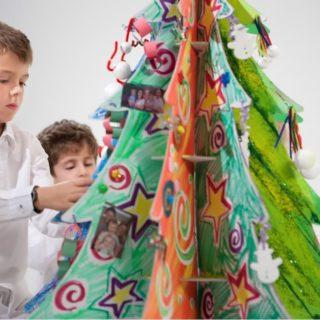 Guida all'Albero di Natale ecologico