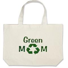 1 decalogo e 6 idee per le neo-mamme a prova di green