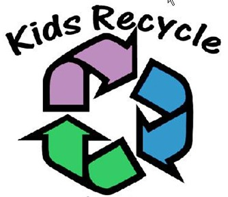 kids recycle pic