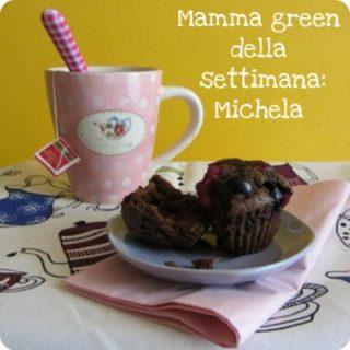 Mamma green della settimana: Michela