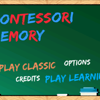 5+ app Montessori
