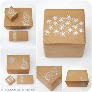 Come fare pacchetti regalo senza nastri e fiocchi