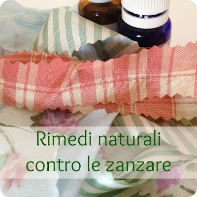 Rimedi naturali contro le zanzare babygreen - Contro le zanzare in casa ...