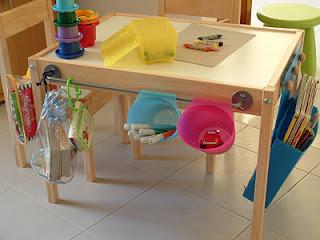 Tavolino bambini babygreen - Tavolino per bambini ikea ...