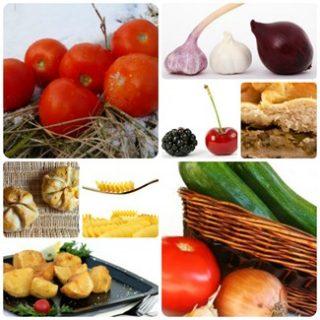 Bimbi vegetariani: si o no?