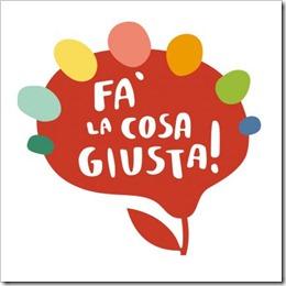 fa-la-cosa-giusta-2011-logo