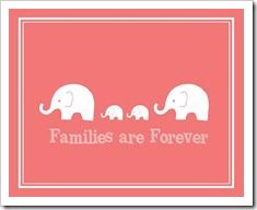 familiesareforevecoral