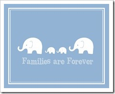 familiesareforever