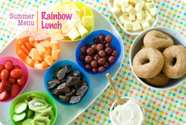 rainbowlunch