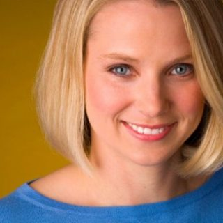 Giovane, donna e incinta: è il nuovo CEO di Yahoo!