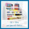 30+ libri per piccoli lettori
