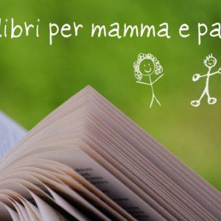 25 libri per mamma e papà