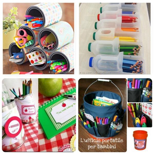 Popolare 5 idee per un back to school senza stress - BabyGreen FS44