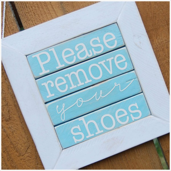 5 idee per avere ospiti (senza scarpe) - BabyGreen 0ce07e27132