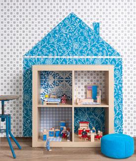 5 belle idee per iniziare bene la settimana babygreen - Ikea casa bambole ...
