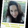 Rugiada: mamma green della settimana