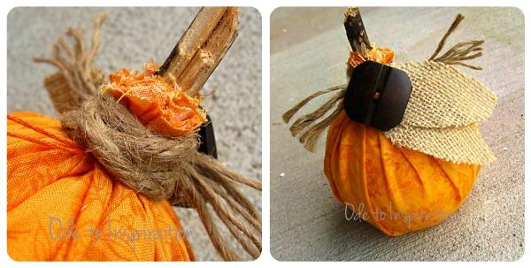 Zucca di halloween fai da te babygreen for Zucca di halloween fai da te
