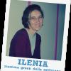 Ilenia: mamma green della settimana