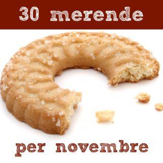 30 merende per novembre