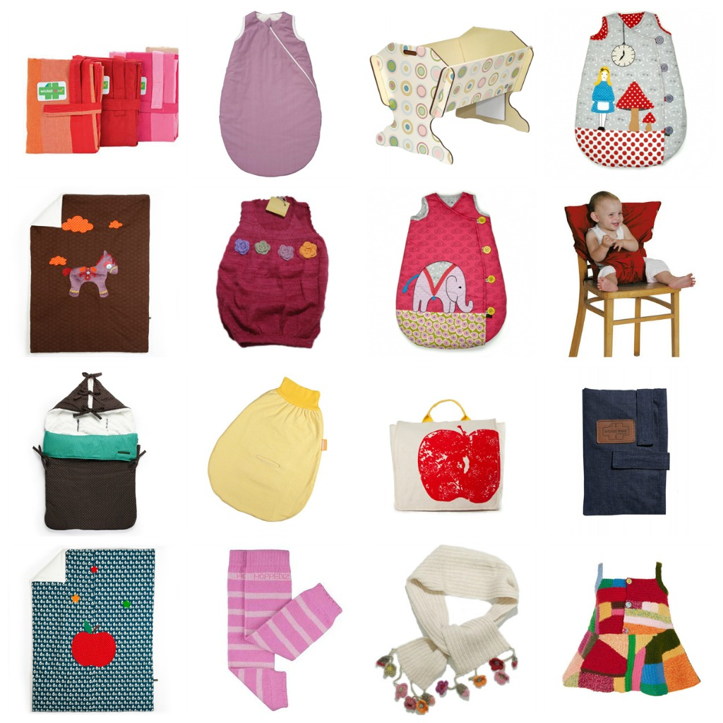 10 idee regalo per una neomamma e il suo beb babygreen for Cerco in regalo tutto per bambini