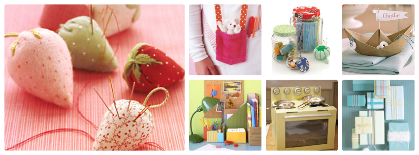 spesso 50+ idee semplici di riciclo creativo - BabyGreen JX46