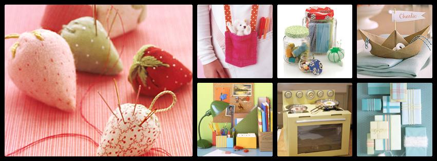 50+ idee semplici di riciclo creativo - BabyGreen