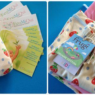 Cotone biologico per bambini: il pigiama