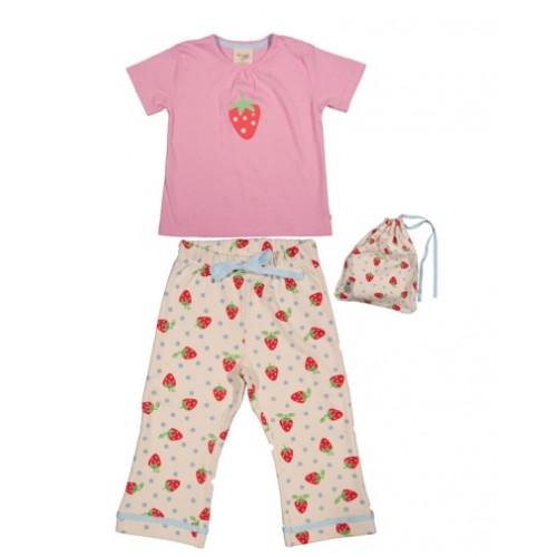 belle scarpe ottenere a buon mercato taglia 40 Cotone biologico per bambini: il pigiama - BabyGreen