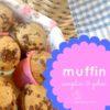Muffin: ricetta semplice e golosa