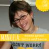 Manuela: mamma green della settimana