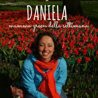 Daniela: mamma green della settimana