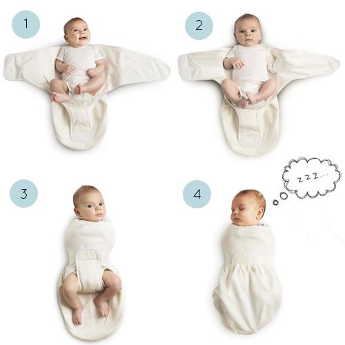 Babyswaddling