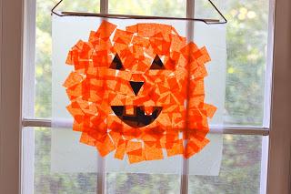 idee creative per Halloween con i bambini - Babygreen
