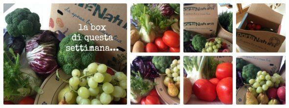 box della settimana