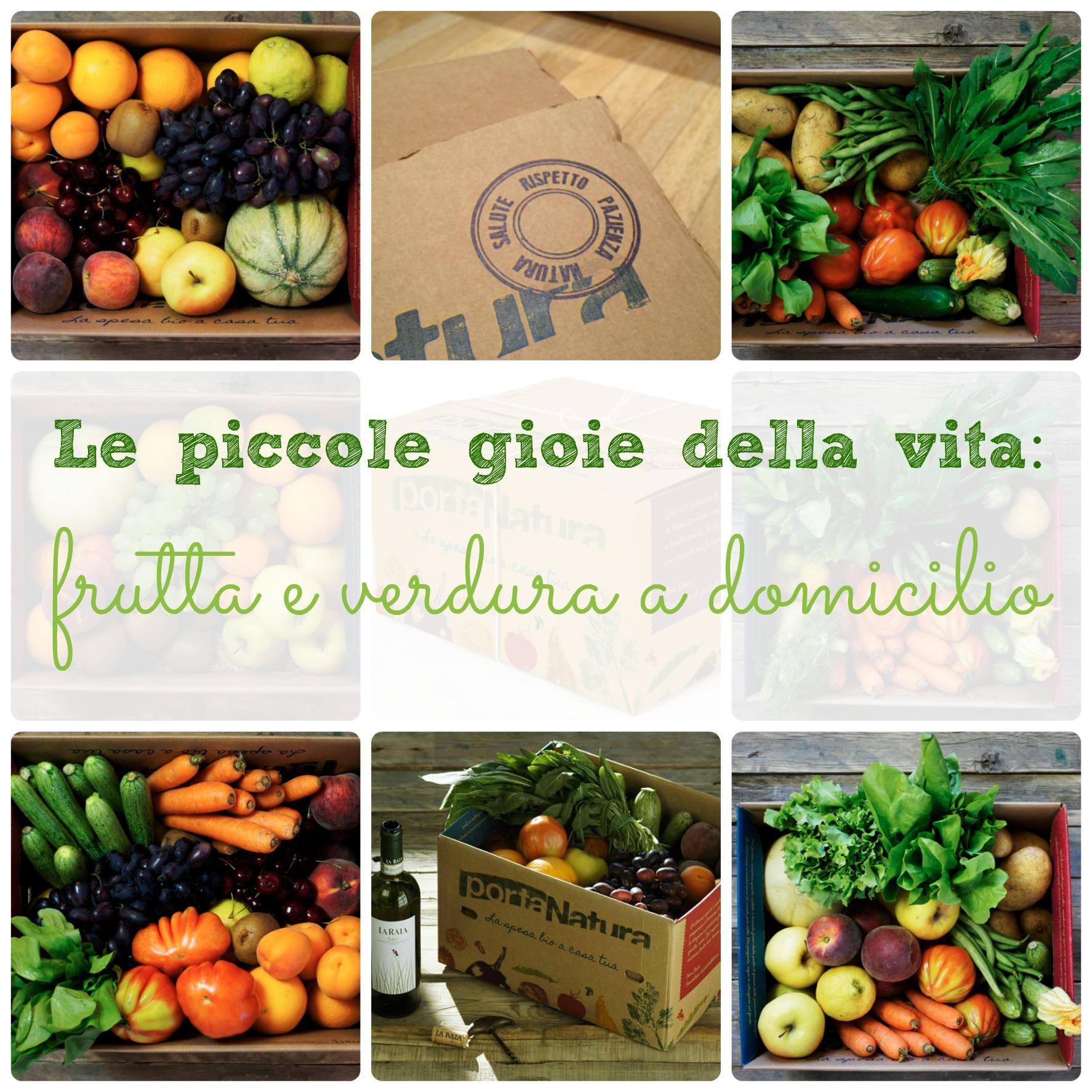 Frutta e Verdura a Domicilio in tutta Italia - Sicilia Agrumi