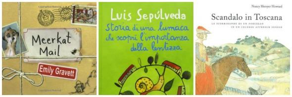 10 libri di viaggio per bambini babygreen for Libri consigliati per ragazzi di 16 anni